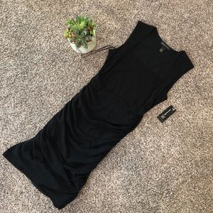 NWT Black Cocktail Dress